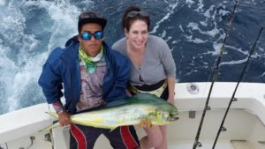 sport fishing quepos costa rica