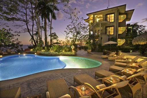 Hotel Arenas Del Mar Manuel Antonio Costa ,Rica