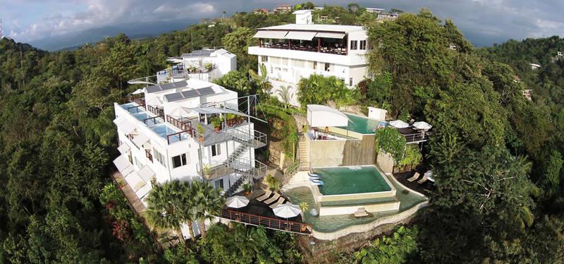 Hotel Gaia Manuel Antonio Costa Rica