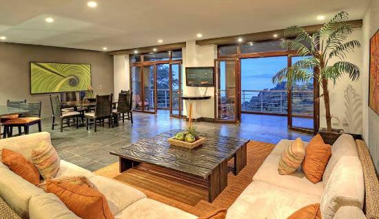 Hotel Los Altos Manuel Antonio Costa Rica