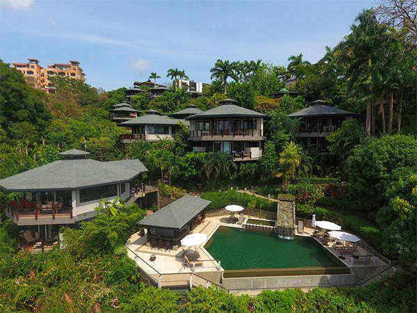 Hotel Tulemar Manuel Antonio Costa Rica