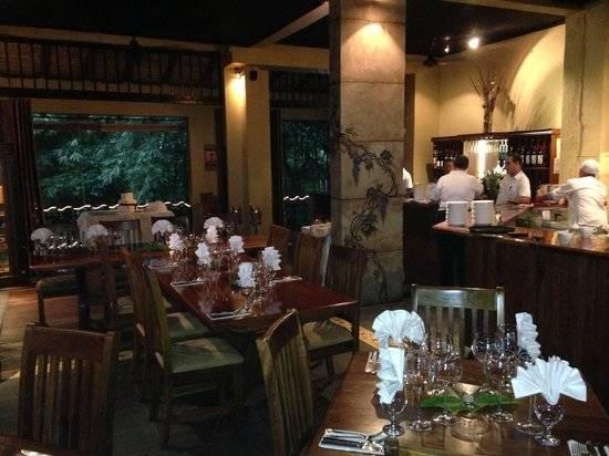 Restaurant Victorias Manuel Antonio Costa Rica
